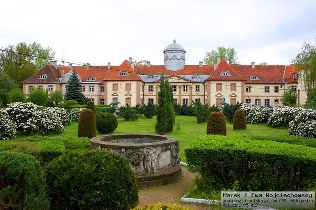 Милич / Milicz, Польша