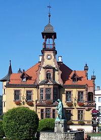 Нова-Руда, Польша