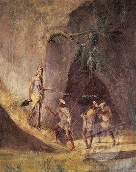 Aeolus Odyssey Movie