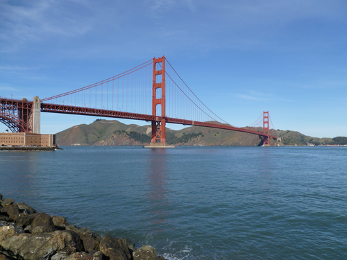 San Francisco, Californie, États-Unis