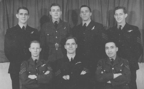 Eric Harrison (RAAF officer)