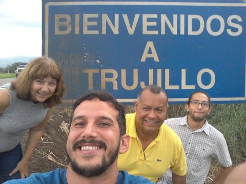 Trujillo, Venezuela