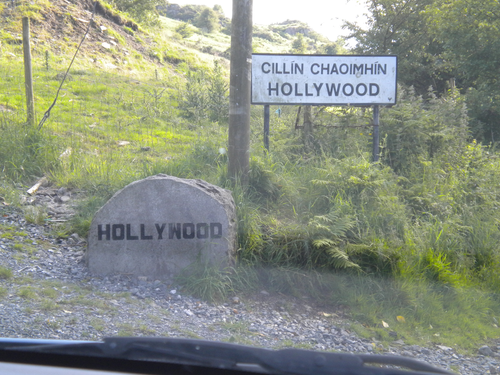 Hollywood, Co. Wicklow