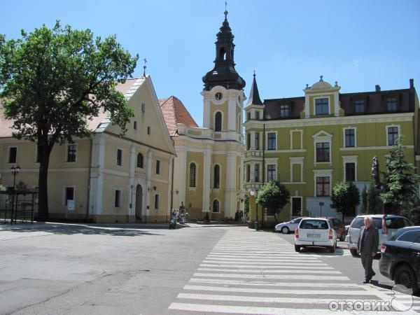 Кротошин, Польша