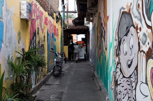 Yogyakarta, Yogyakarta City, Yogyakarta, Indonesia