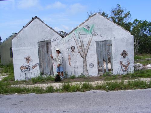 New Bight, Cat Island