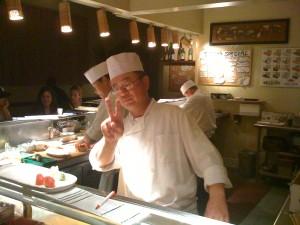 Shintaro Restaurant