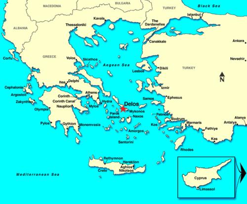 Greece Zana On Tripline