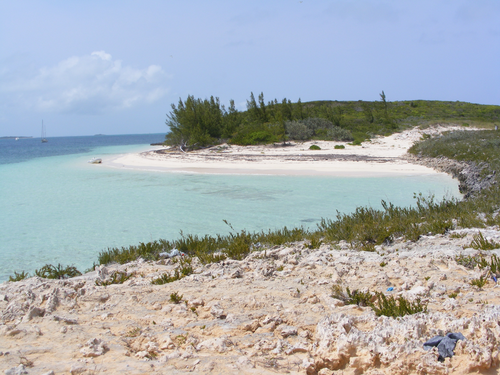 Lynyard Cay