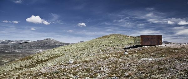 Hjerkinn, Норвегия