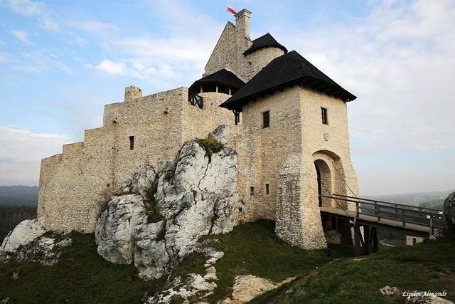Królewski Zamek Bobolice