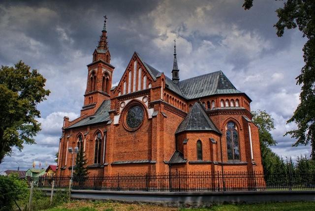 Колбель, Польша