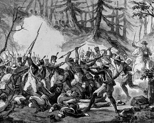 essay over mexican revolution 1810