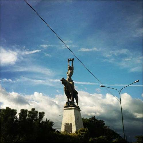 San Felipe, Venezuela