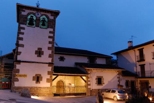 oficina de turismo km hostales casas rurales bares tienda centro de salud farmacia cajero