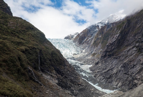 Franz Josef Glacier 7886