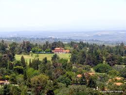La Cumbre, Córdoba