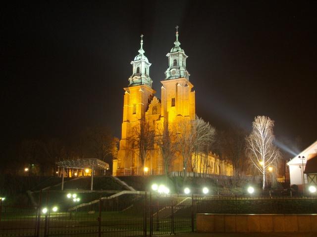Гнезно, Польша