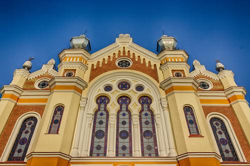Sinagoga Ortodoxă