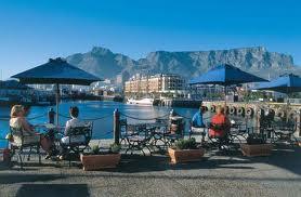 Cape Town