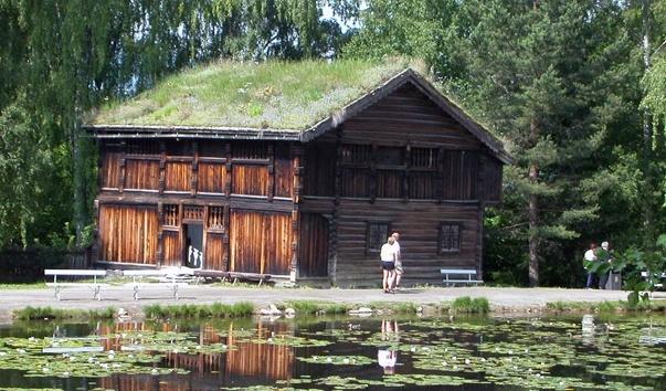 Лиллехаммер, Норвегия