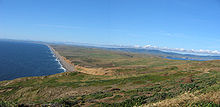 Cabo del Pinos (modern day Point Reyes)