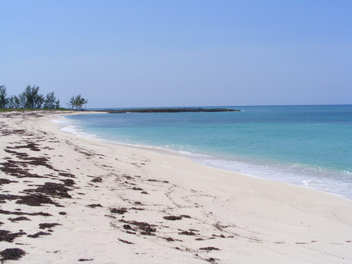 Powell Cay