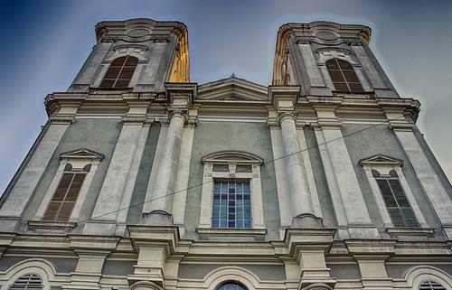 Mănăstirea Premonstratense Maica Îndurerată