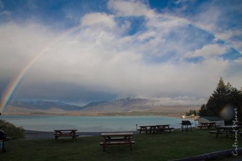 Lake Tekapo 7999
