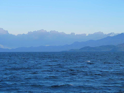 Cedros Island (Isla de Cedros), Baja California