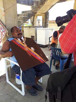 Tucacas, Venezuela