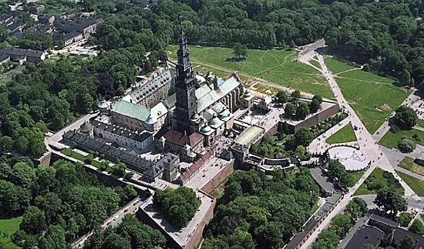Ченстохова, Польша