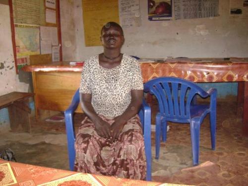 Lending to South Sudan