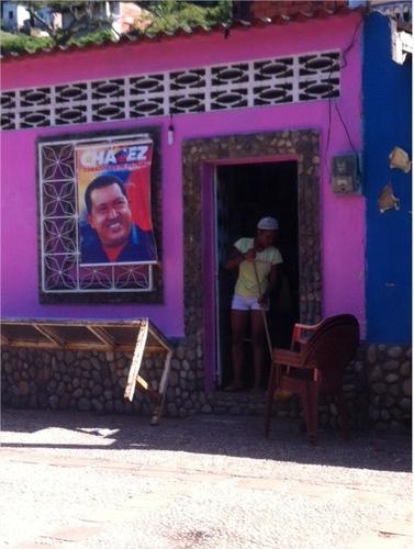 Vargas, Venezuela