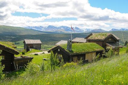Фоллдал, Норвегия