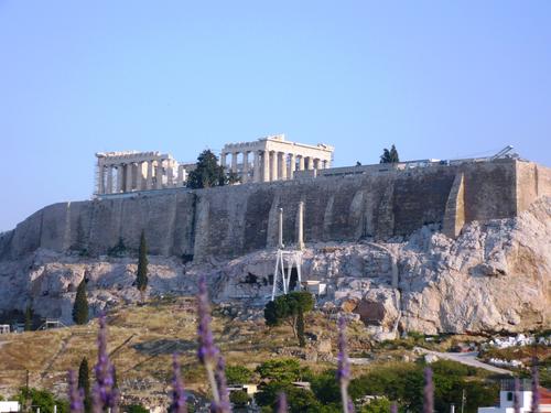 Ancient Greece On Tripline