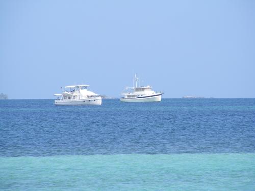 Wells Bay, Grand Cay