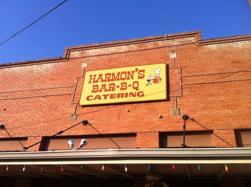 Harmon's BBQ