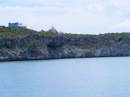 Alabaster Bay, Eleuthera