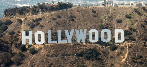 best places to photograph the hollywood sign on tripline