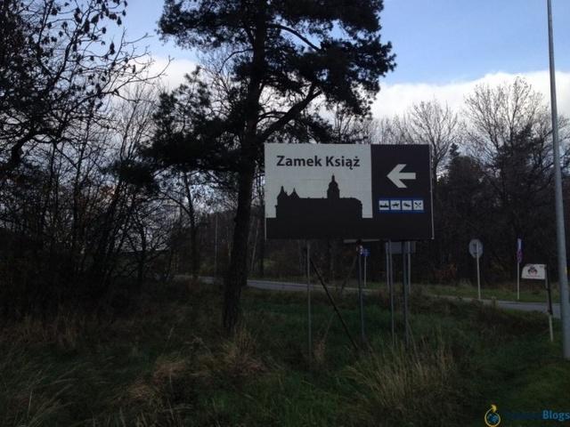 Замок Ксёнз (Książ), Wałbrzych, Польша