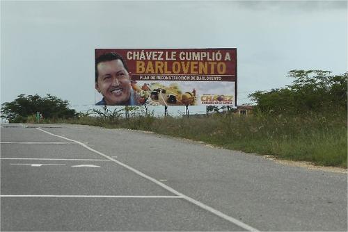 Barlovento, Venezuela