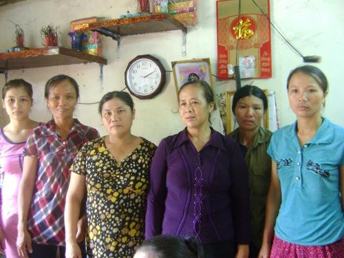 Rebuilding Vietnam