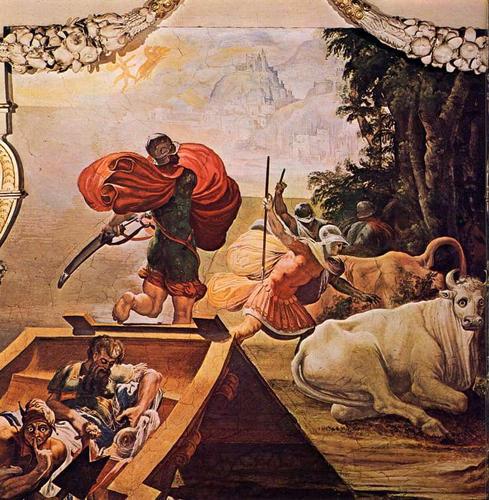 Odysseus trip on Tripline
