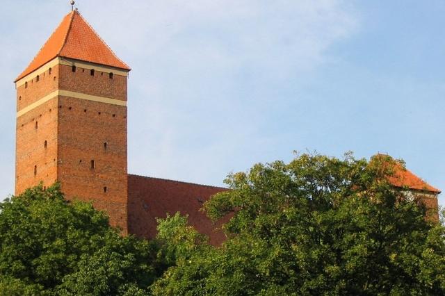 Кетцин, Польша