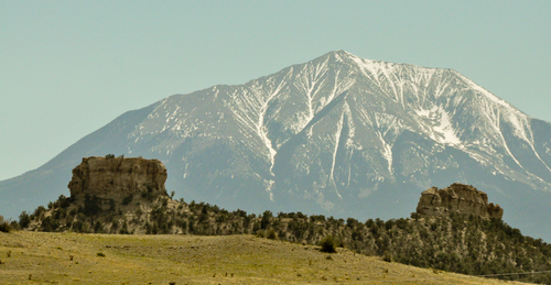 Taos, NM