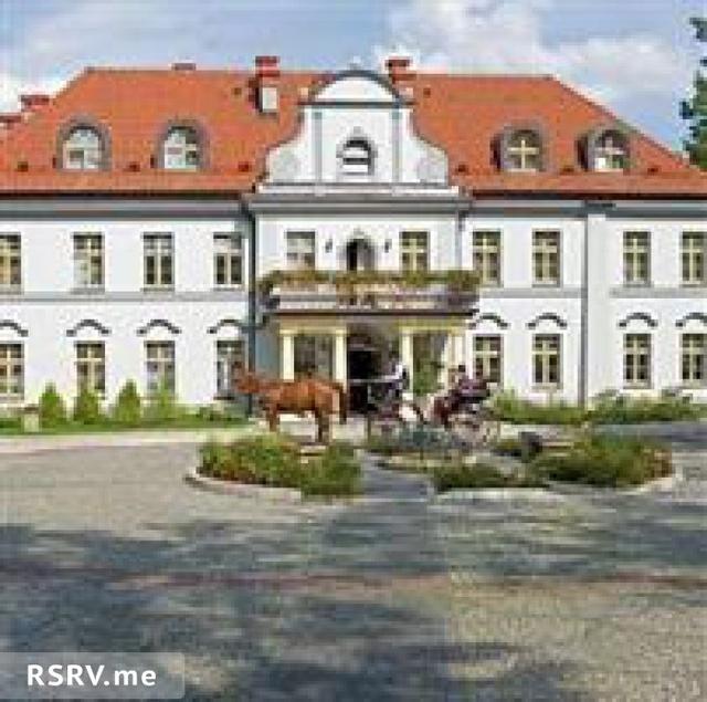 Люблинец, Польша