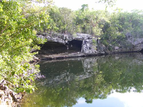 Rock Sound, Eleuthera