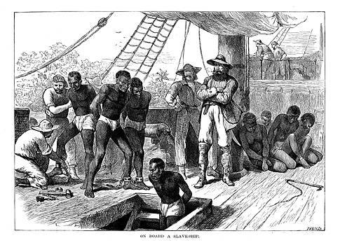 enslaved by empires No-one is sure how many slaves existed in the roman empire even after rome had passed it days of greatness, it is thought that 25% of all people in rome were slaves a rich man might own as many as 500 slaves and an emperor usually had more than 20,000 at his disposal.