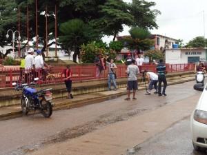 San Fernando, Venezuela